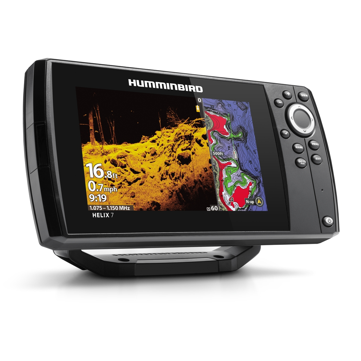 Humminbird Helix 7 screen cover