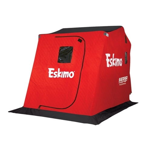Eskimo Sierra Thermal Ice Shelter