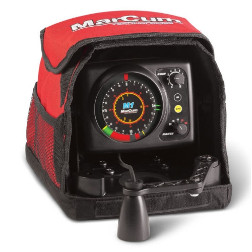Marcum M1 Flasher Ice System