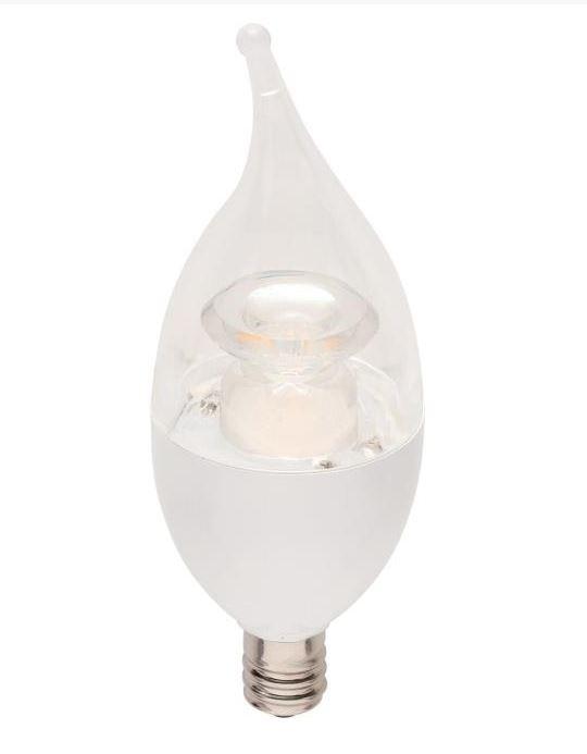 Insulator Light Bulbs Glass Insulator Light LED Light Bulb