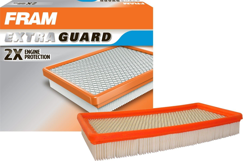 Air Filter-Extra Guard Fram CA11895